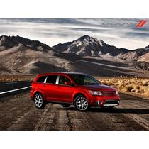 Dodge Journey Se 7p,motor 2.4, Sxt Y Sxt Awd 7p Motor 3.6.-