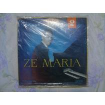 Zé Maria - Ritmos De Dança N°2 - Lp Nacional