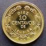 Honduras 10 Centavos De Lempira 2007 Brillantes !!!
