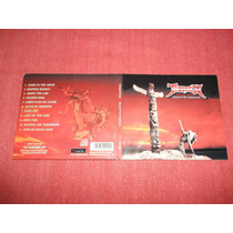 Thoten - Beyond The Tomorrow Cd Nac Ed 2002 Mdisk
