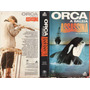 Orca A Baleia Assassina - Richard Harris - Raridade