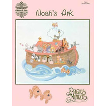 Precious Moments 34 Arca De Noe #1 Noah