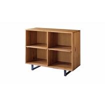 Estante Librero Quadra Diseñador As Furniture