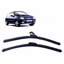 Palheta Limpador Parabrisa Dianteiro Renault Clio I 94/99