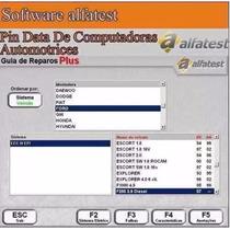 Software Funciones De Pines De Computadoras Automotrices