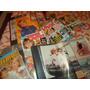 Coleção Xuxa Revistas Recortes E Fotos Antigas