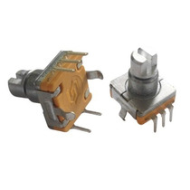 Potenciômetro Encoder Hbuster Hbd 9200 9550 9650 9560 7100