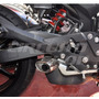Adesivo Protetor Quadro Pedaleira Tuning Moto Yamaha Xj6 N F