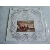 Periodo Clásico Bach Hummel Álbum Doble/ 2 Lp Envio Gratis