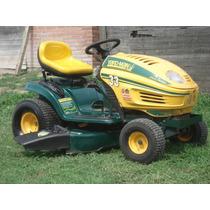 Tractor Corta Cesped /mini Tractor Corta Pasto
