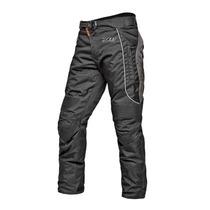 Calça X11 Troy 100% Impermeável Motoqueiro Com Proteção