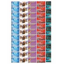 389 Etiquetas Para Ropa Termoadheribles Y Adhesivas Varias