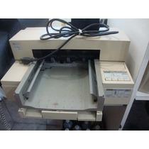 Vendo Antiga Impressora Hp 520 Com Fonte