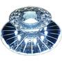 Spot Artefacto Embutir Led 13 Led Potente Luz Fria 9w 220v