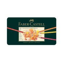 Faber Castell Polychromos Colores 120 Pza [leer Descripcion]