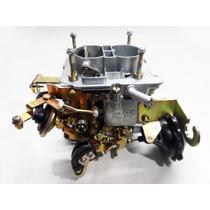 Carburador Cht 1.0 Escort Hobby E Gol 1.0 Mecar Novo Gasolin