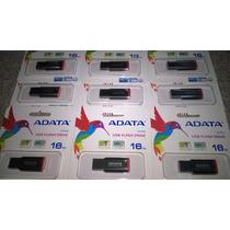 Pendrive 16gb Adata Usb 3.0 Ultra Rápido