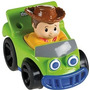 Carritos Little People De Fisher Price !!!!!!!!!!!!!!!!!