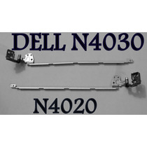 Par De Dobradiças Dell Inspiron N4030 N4020