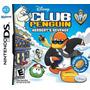 Juego Nintendo Ds Club Penguin Herbert Revenge Original