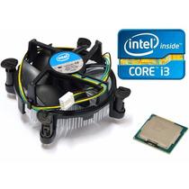 Processador Intel Core I3 2100 3.10ghz 3m 1155 2ª Geração
