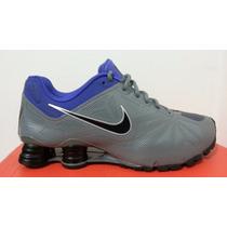Tenis Nike Shox Turbo 27 Cm - 7 Mx 100% Nuevos