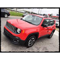 Amaya Nueva Jeep Renegade Entrega Inmediata!!!!!