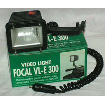 Iluminador De Video Profesional