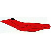 Capa Do Banco Jet Ski Sea Doo Gti Std 130 2008 2009 Vermelha