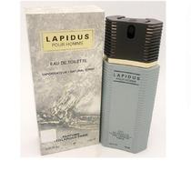 Perfume Lapidus / Scent City Latidos Pour Homme