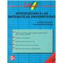 Libro, Introducción A Las Matematicas Universitarias Schaum.<br><strong class='ch-price reputation-tooltip-price'>Bs. 47.000<sup>00</sup></strong>