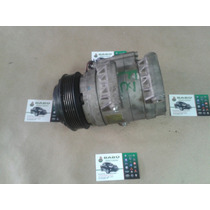Compressor De Ar Condicionado Ford Fusion 2011 V6