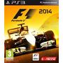 F1 2014 Entrega En El Dia Ps3