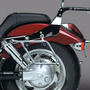 Soporte Alforjas Rigidas National Motos Cruiser