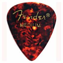 Pua Fender Dureza Intermedia