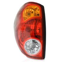 Lanterna Trazeira Esquerda Nov L200 Triton 07 08 09 10 11 12