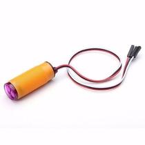 Sensor Reflexivo Infravermelho Distância Ajustável Arduino