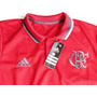 Nova Camisa Polo Adidas Flamengo Original Frete Grátis
