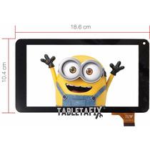 Touch Tablet Ekt Electra Ek-t7020 Fpc-up70057-06 Aoc Elektra