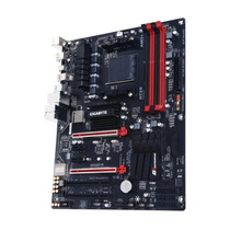 Placa Mae Gigabyte Ga-970-gaming Am3+ Usb 3.1 Pci Express
