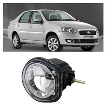 Farol Milha Auxiliar Fiat Siena 2008 2009 2010 2011 2012