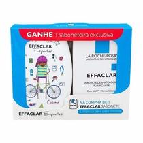 Effaclar Sabonete Purificante La Roche Posay + Sabaneteira