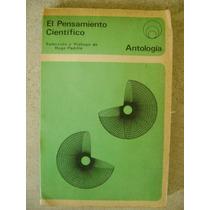 El Pensamiento Cientifico. Hugo Padilla. Anuies. $190
