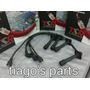 Cables Bujia Mazda 626 Motor 2.0 Año 1993-1999