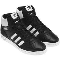 Zapatillas Adidas Pro Play Us 12 45/46 De Argentina Nuevas