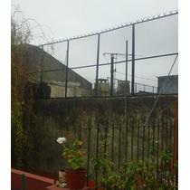 Rejas Reforzadas Para Terrazas Frentes Y Balcones --