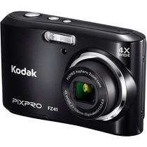Camara Digital Compacta Kodak Fz41