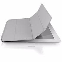 Case Capa Protetora Suporte Para Ipad 2/3 Smart Cover Top
