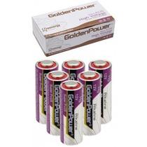 Bateria A23 12v Caixa 50 Unds Pilha Controle Portao Alarme