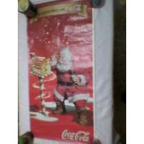 Anuncio Coca Cola El Buzon De Los Deseos Vintage